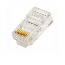 Trident Cat5e UTP RJ45 Plug Connector