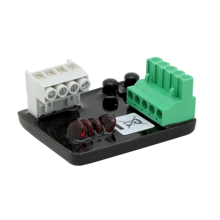 Line driver - required for connecting PAC500 controllers to the PAC PC