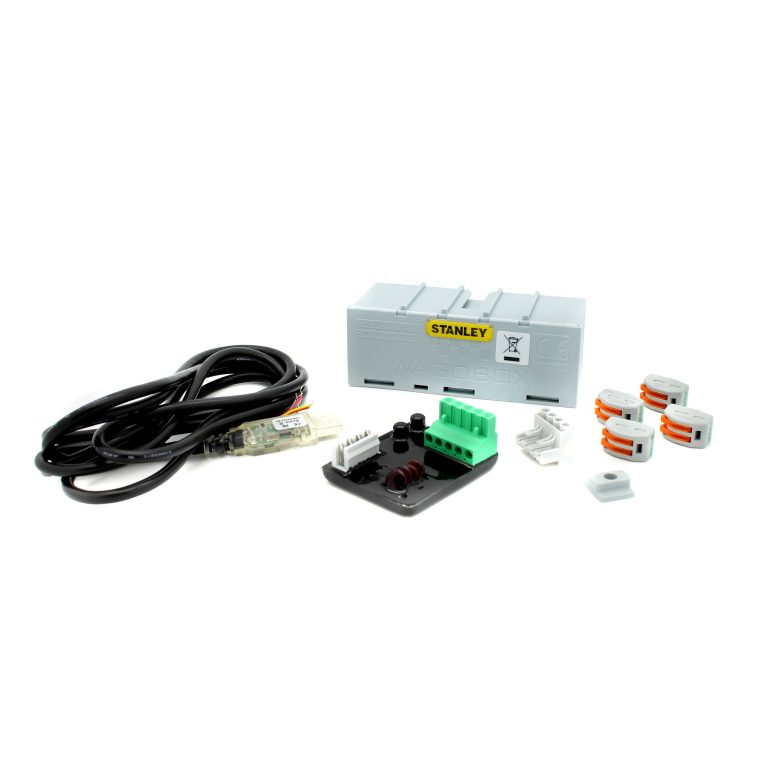 USB to Serial connection kit