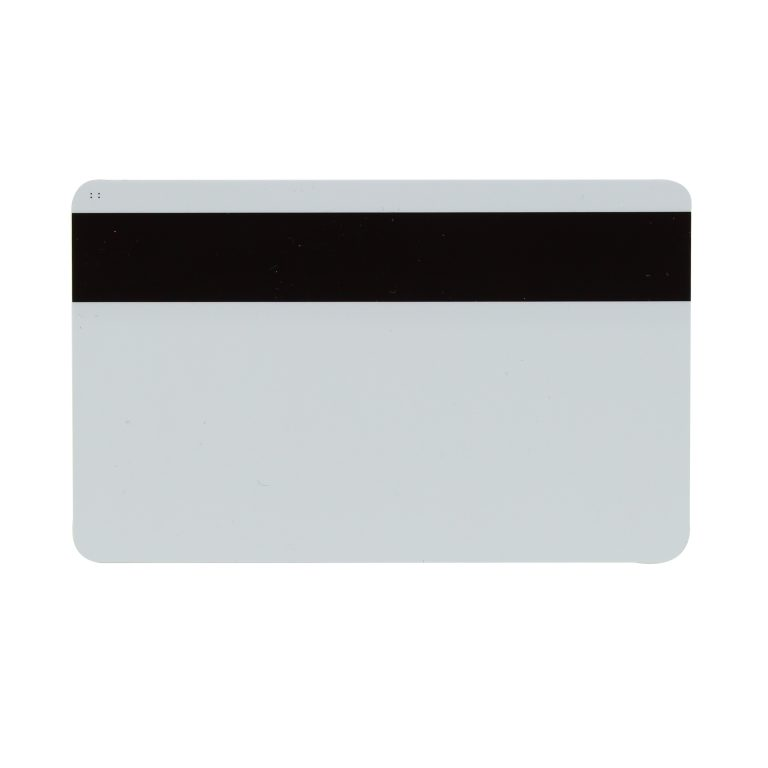 KeyPAC ISO proximity card with magstripe - not encoded