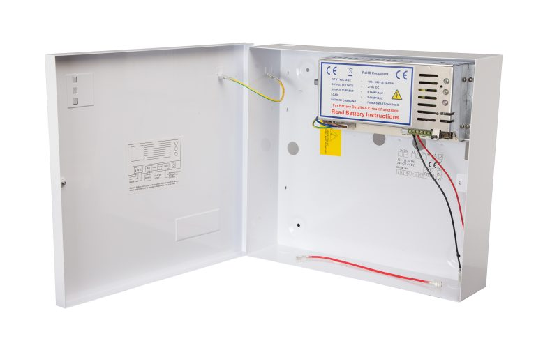 Fire systems and 24V systems that require a battery backup i.e. Access Control