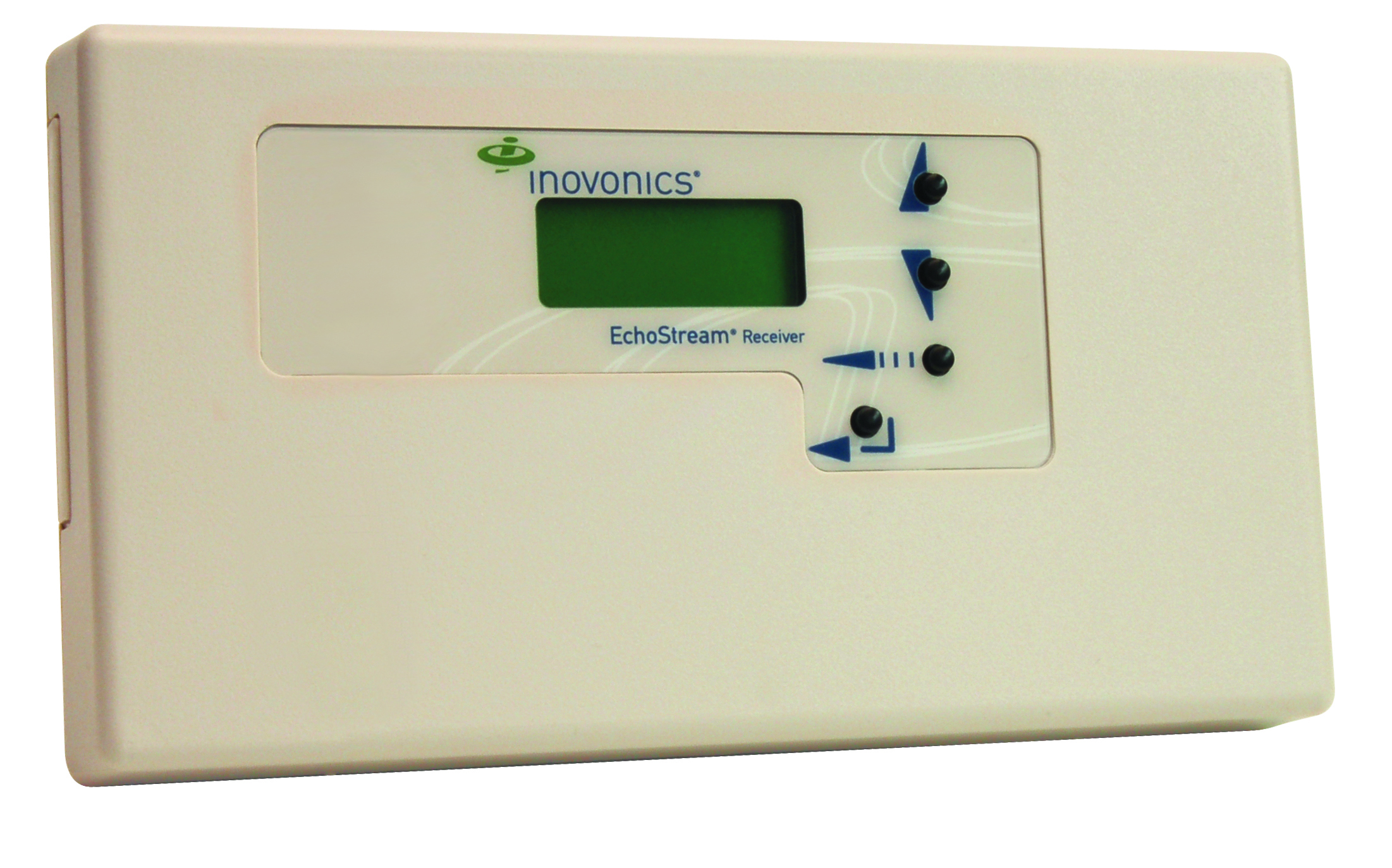 16 Zone Multi-Condition Receiver with Relay Outputs