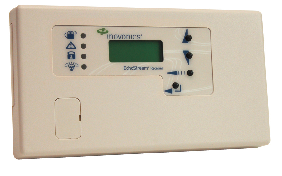 32 Zone Multi-Condition Receiver