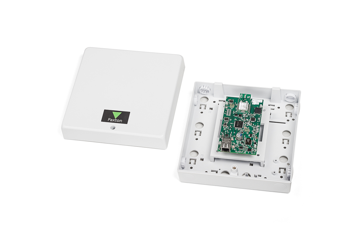 Net2Air bridge - Ethernet