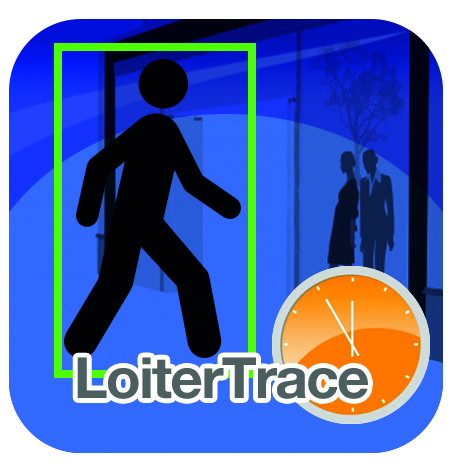 ADPRO LoiterTrace licence Perpetual 8 Video Channels