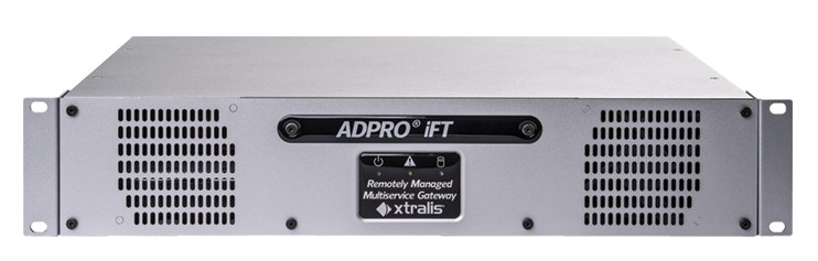 ADPRO iFT NVR+ with 16 IP Channels