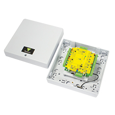 Net2 plus 1 door controller - Plastic housing