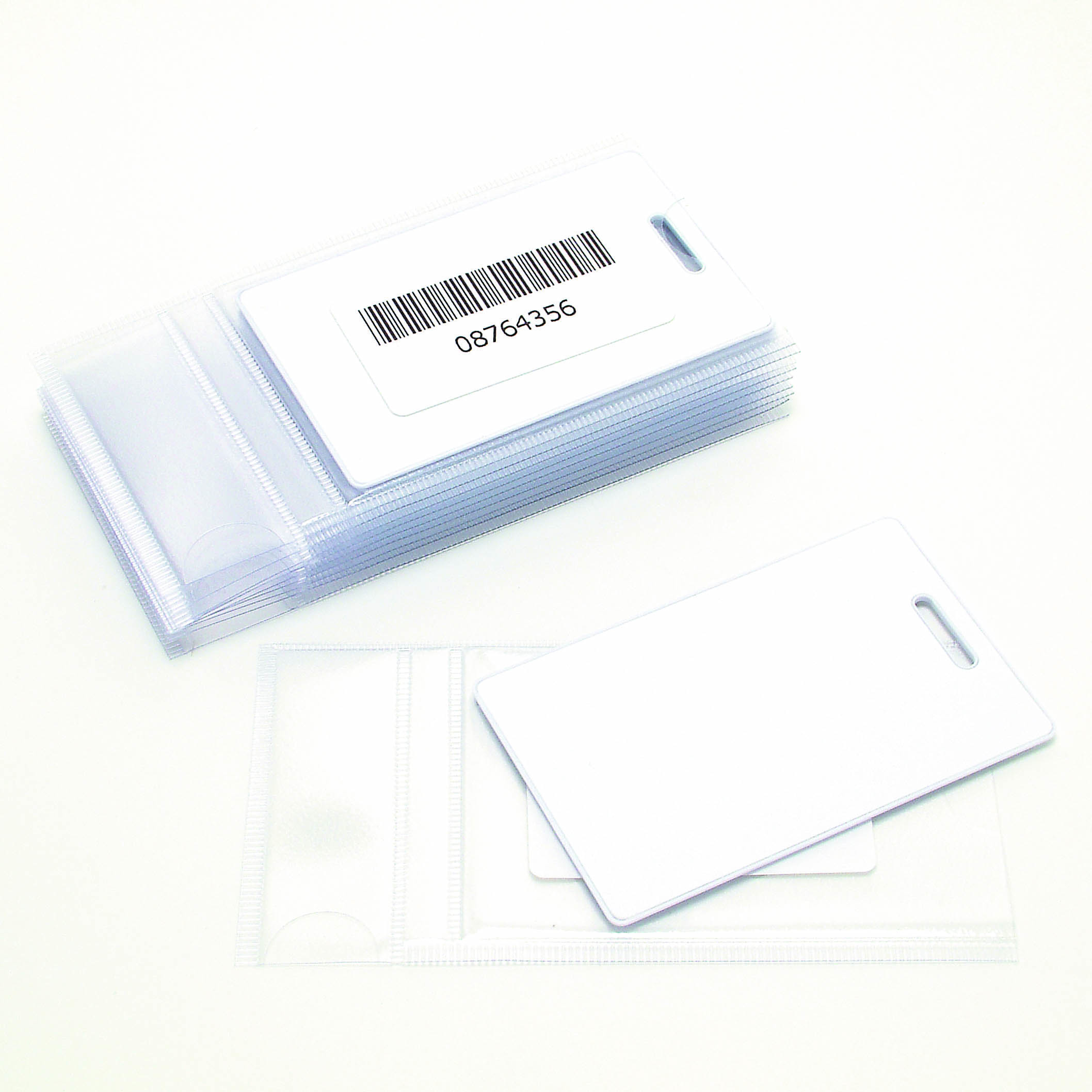 Net2 proximity clamshell cards - Pack of 10