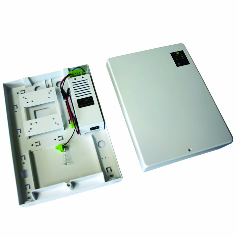 Paxton 12V 2A DC power supply - Plastic cabinet