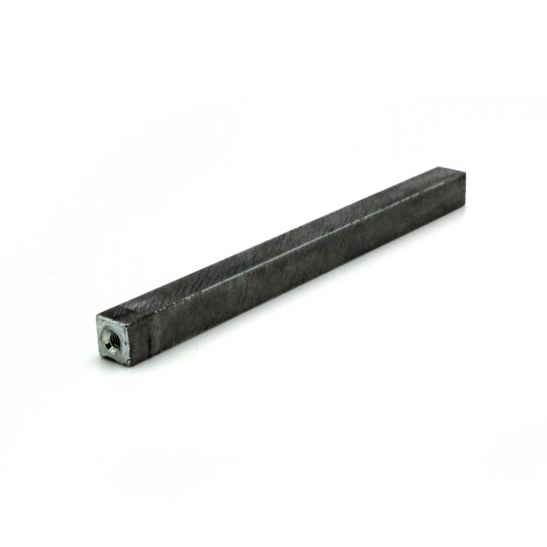 EL SDH - 8mm spindle for a 30-49mm door thickness