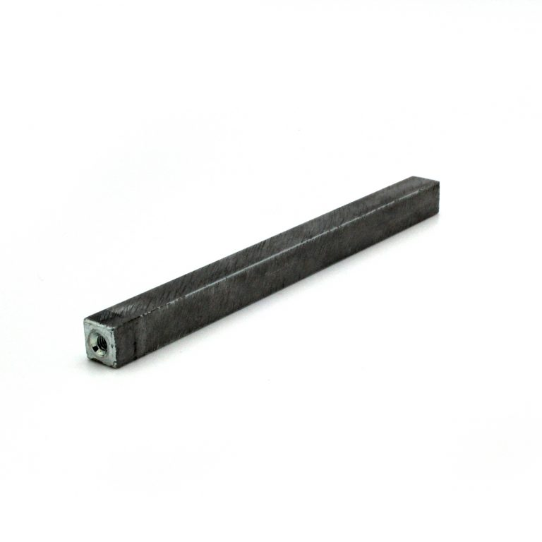 EL SDH - 8mm spindle for a 90-110mm door thickness