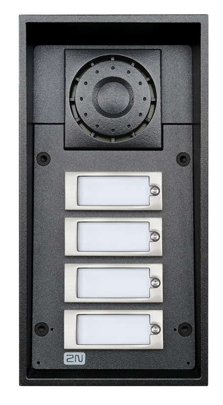 Helios Force robust IP Door Intercom