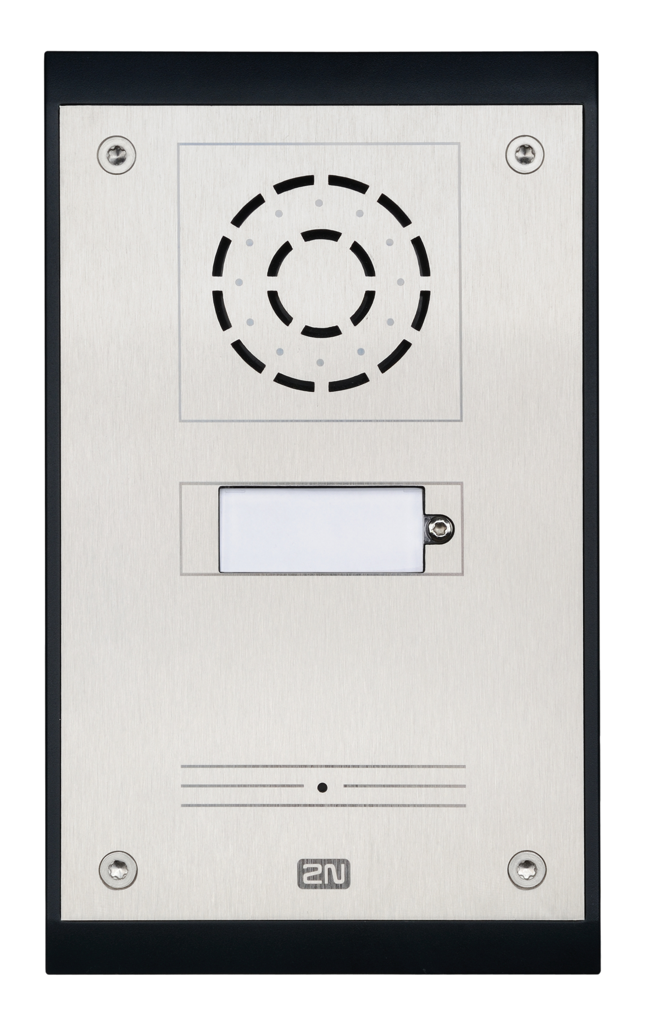 Helios UNI SIP Intercom End Point - 1 button