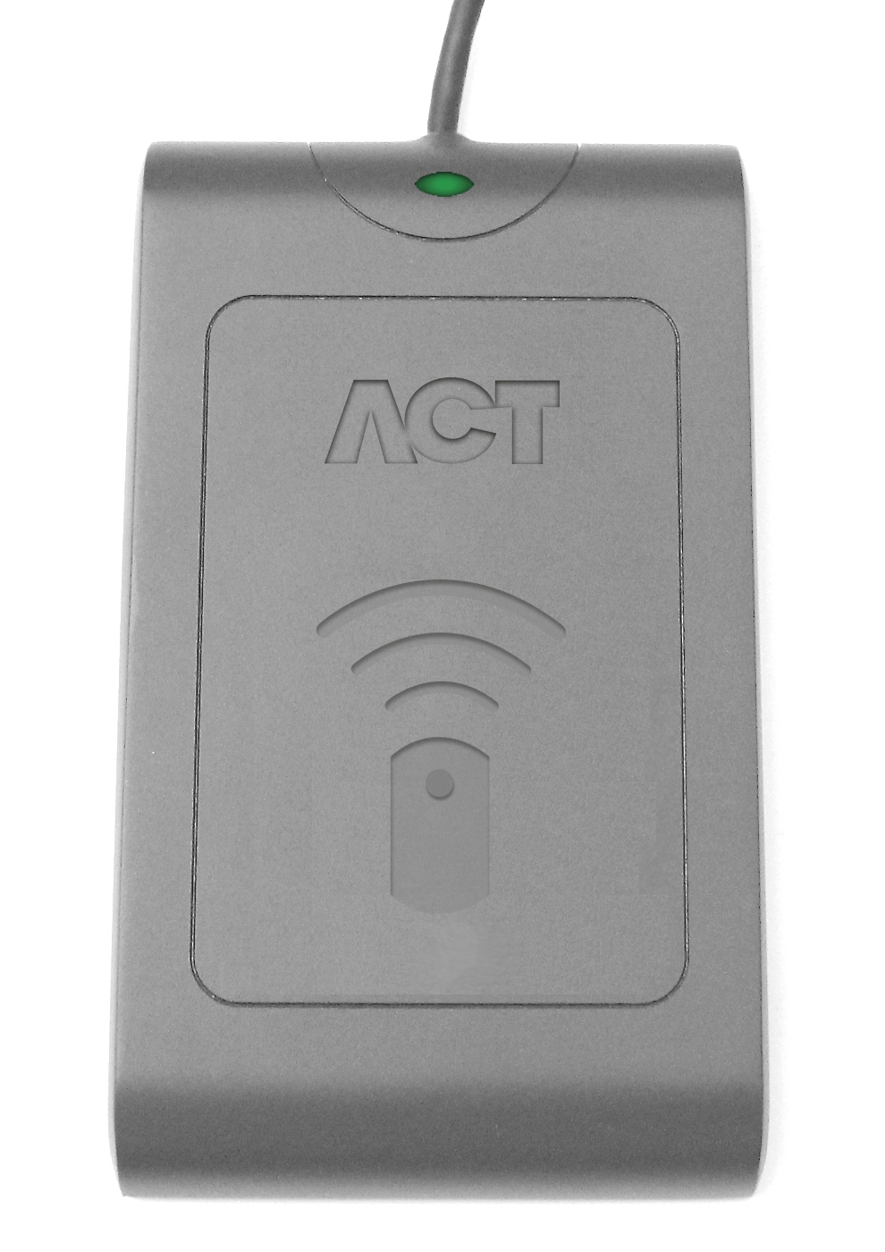 ACTpro USB reader