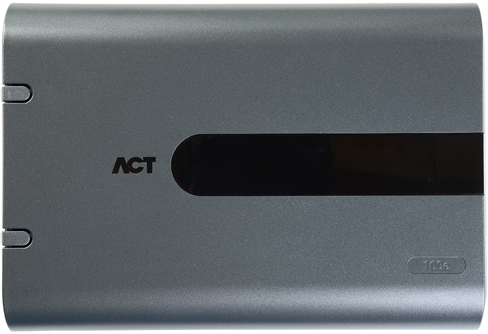 ACTpro 100e single door station