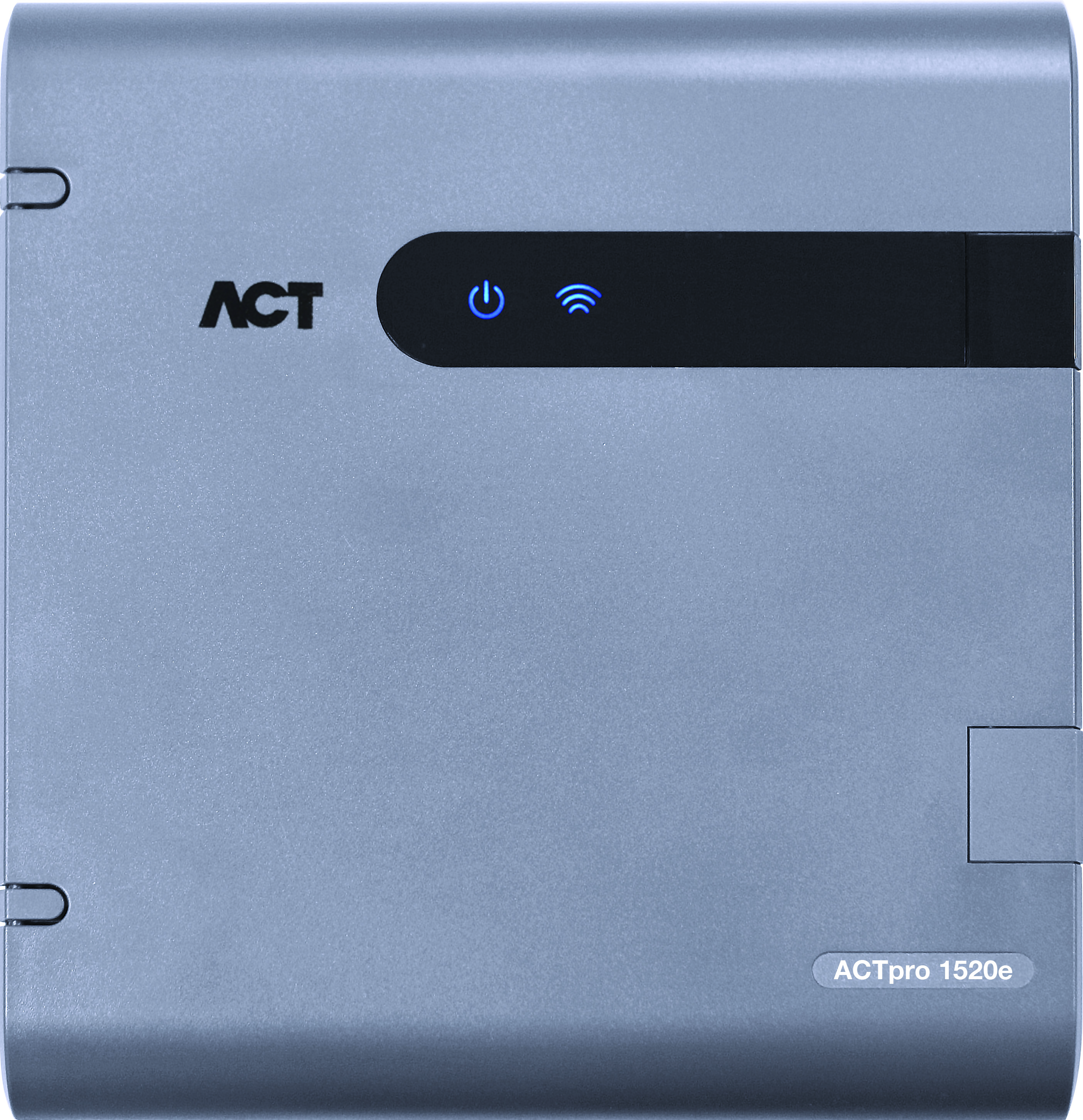 ACTpro 1520e Single Door IP Controller with 2 Amp PSU