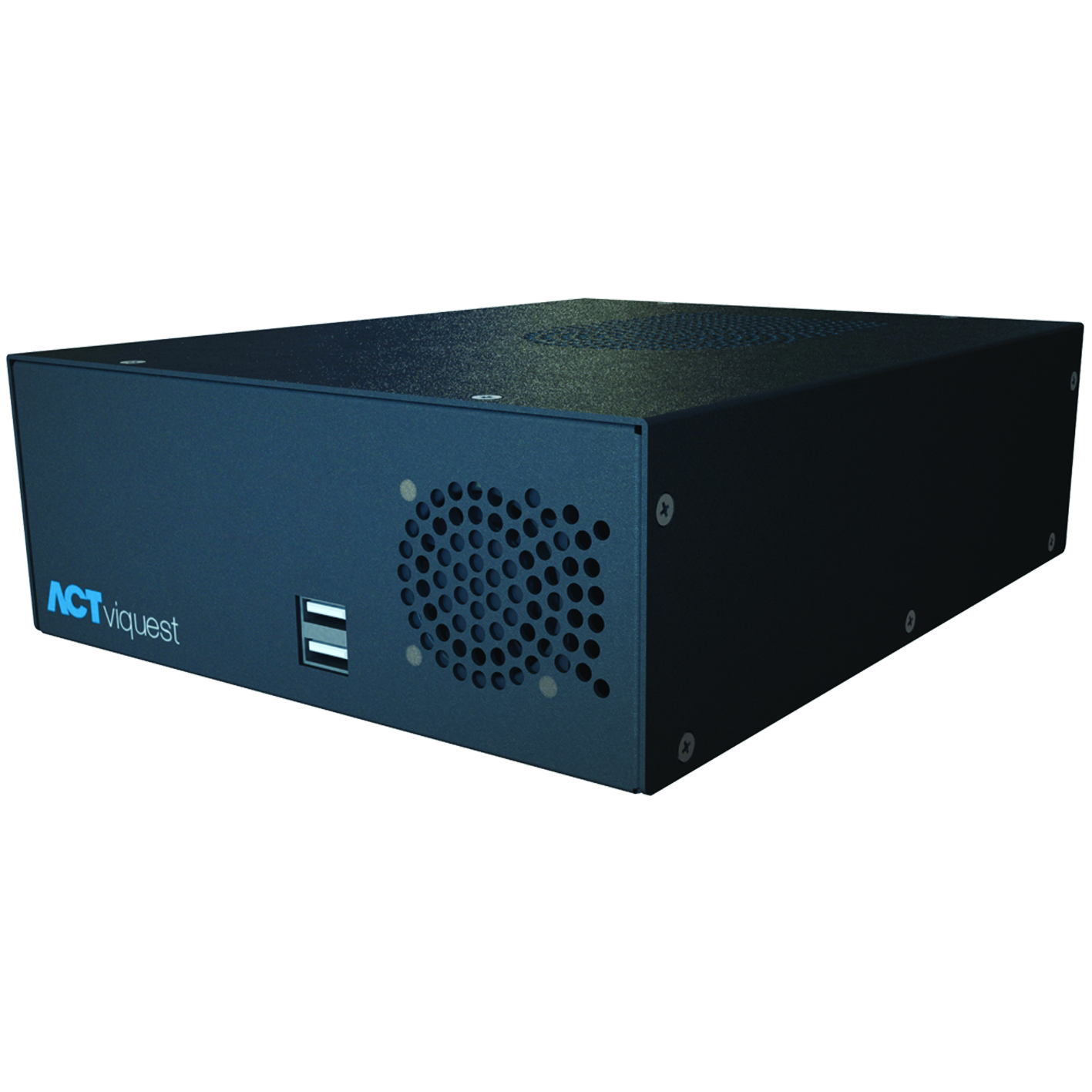 ACTviquest 4TB integrated access control and VMS solution