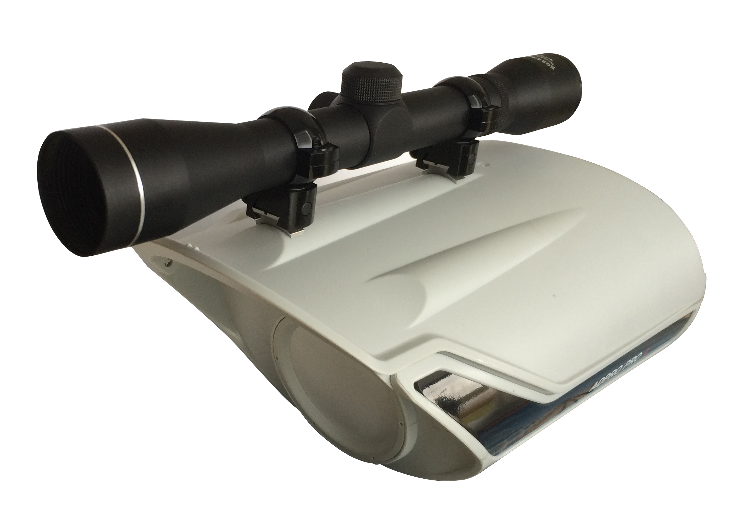 Alignment Telescope for PRO E-Series PIR Detectors