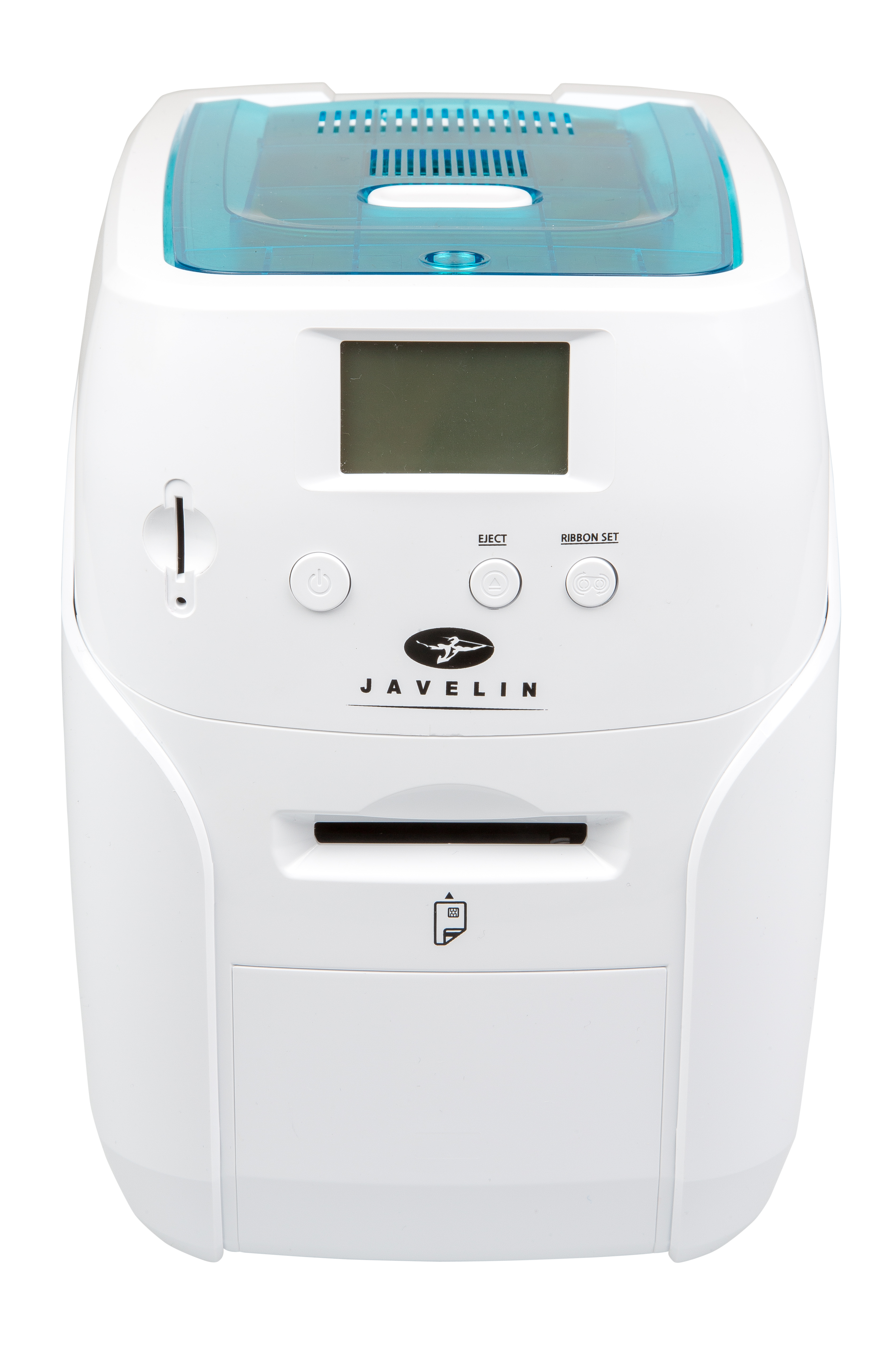 Plastic Card Printer (Manual feed