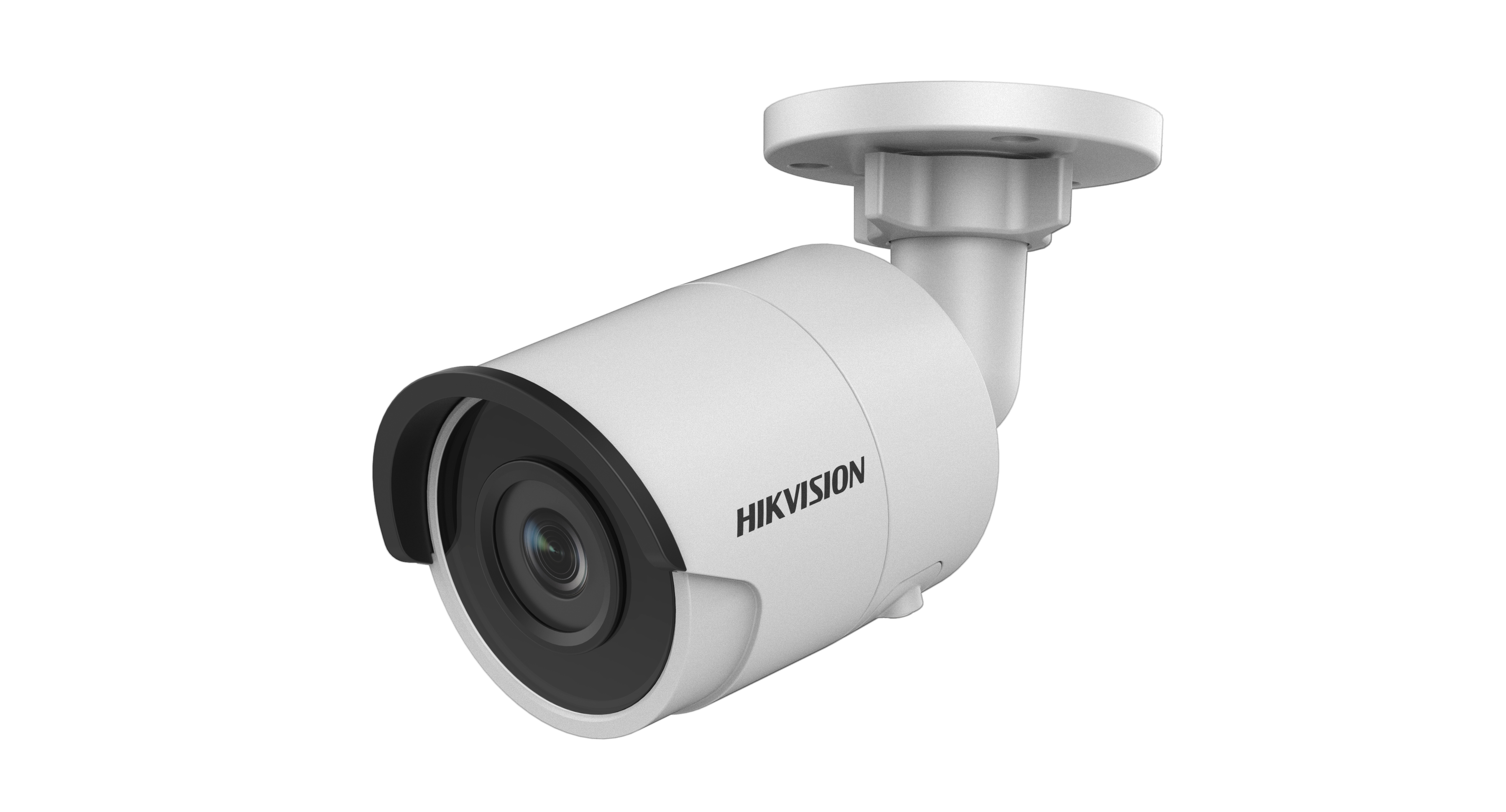 3MP Ultra-Low Light Network Bullet Camera