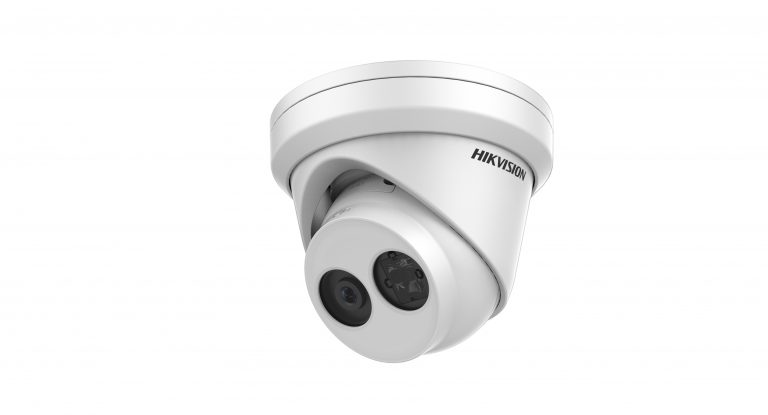 8MP Network Turret Camera