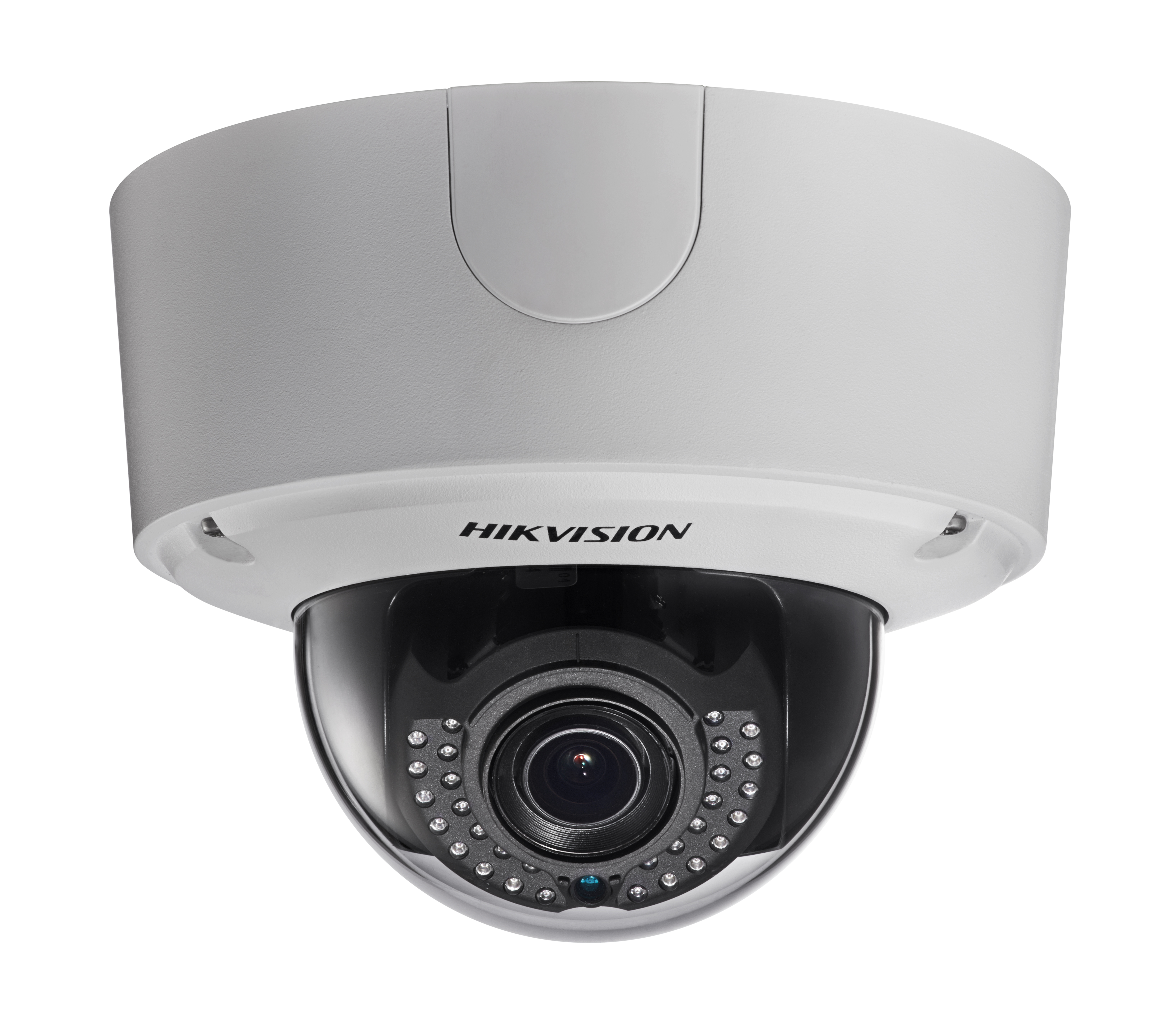2MP Ultra WDR Outdoor Dome Camera