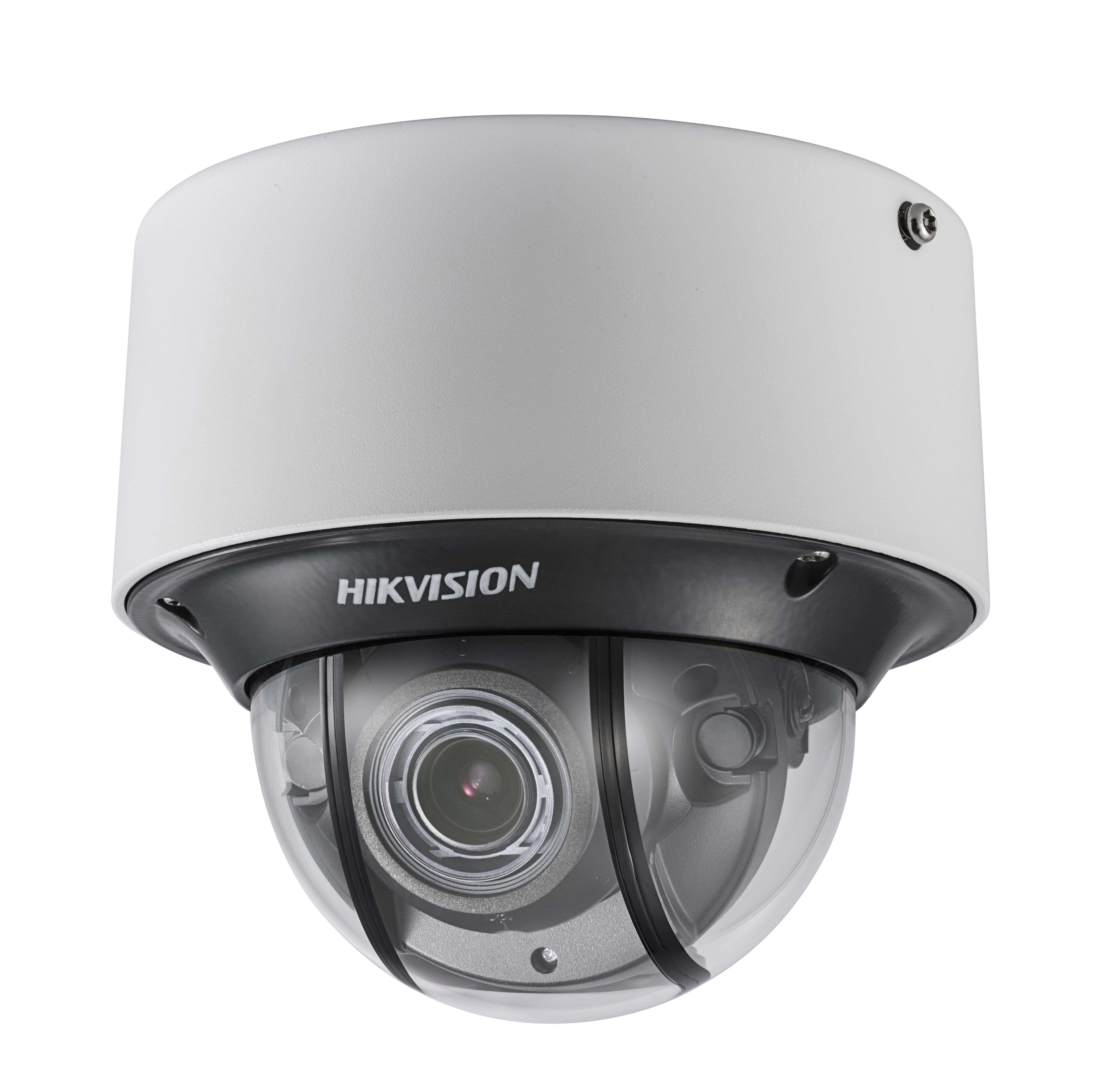 2MP Ultra-Low Light Smart Dome Camera