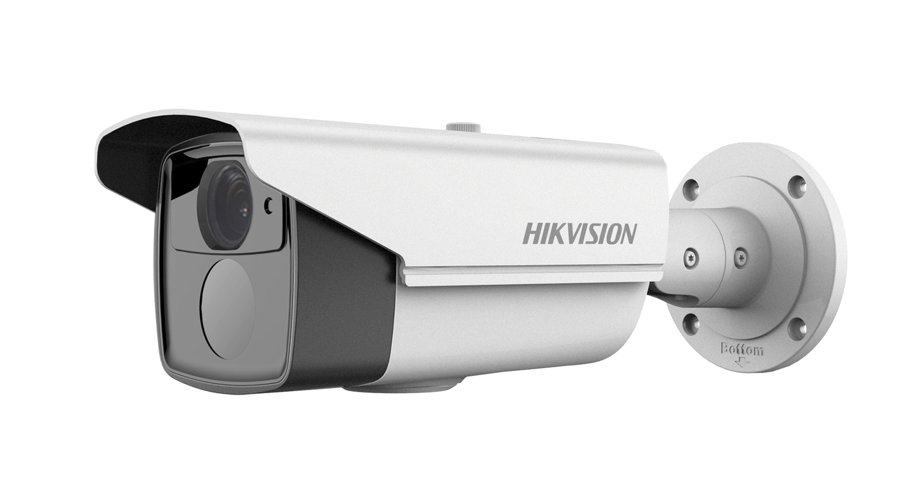 Turbo HD 1080p Varifocal EXIR Bullet Camera