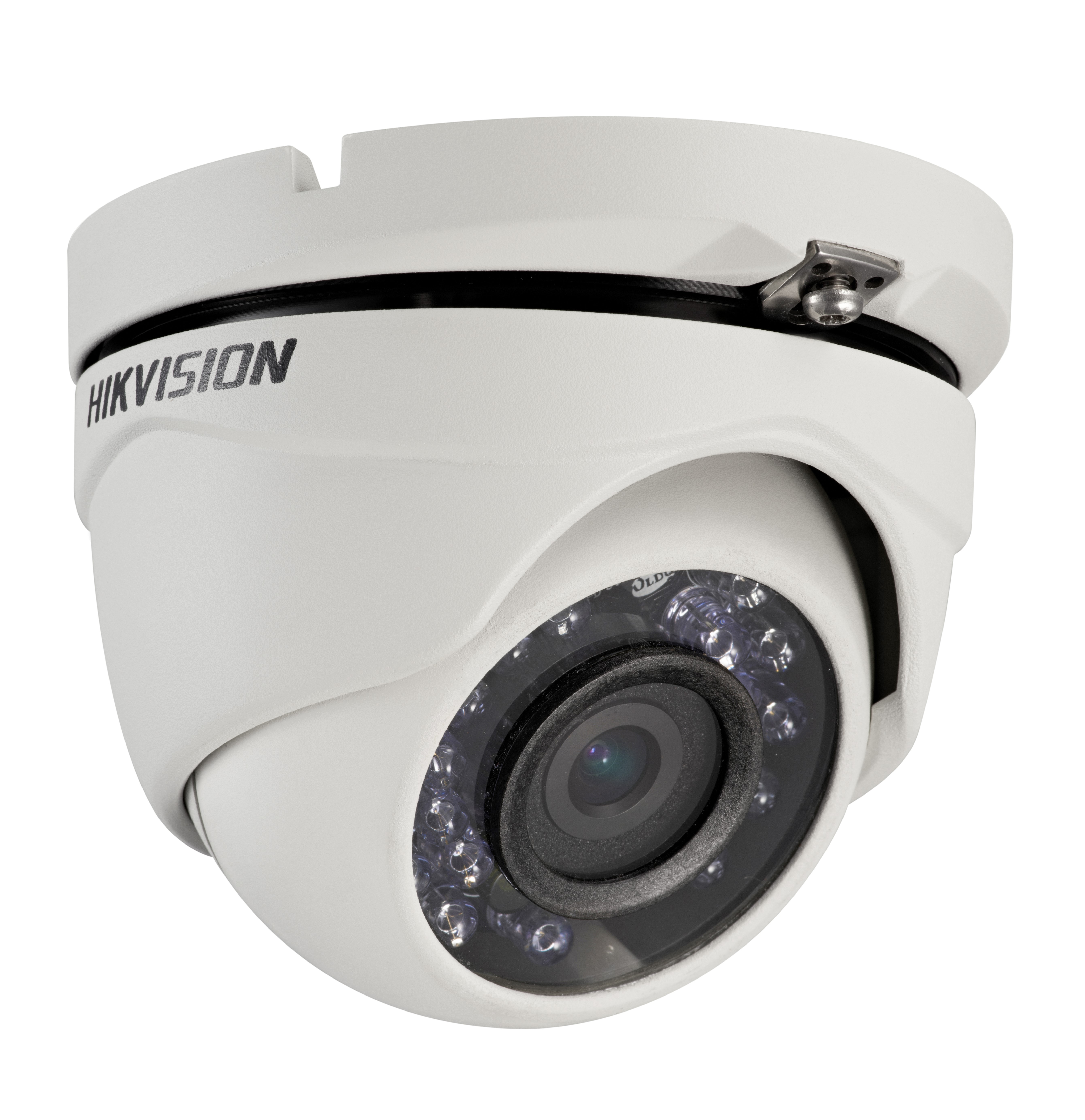 HD 1080p IR Turret Camera