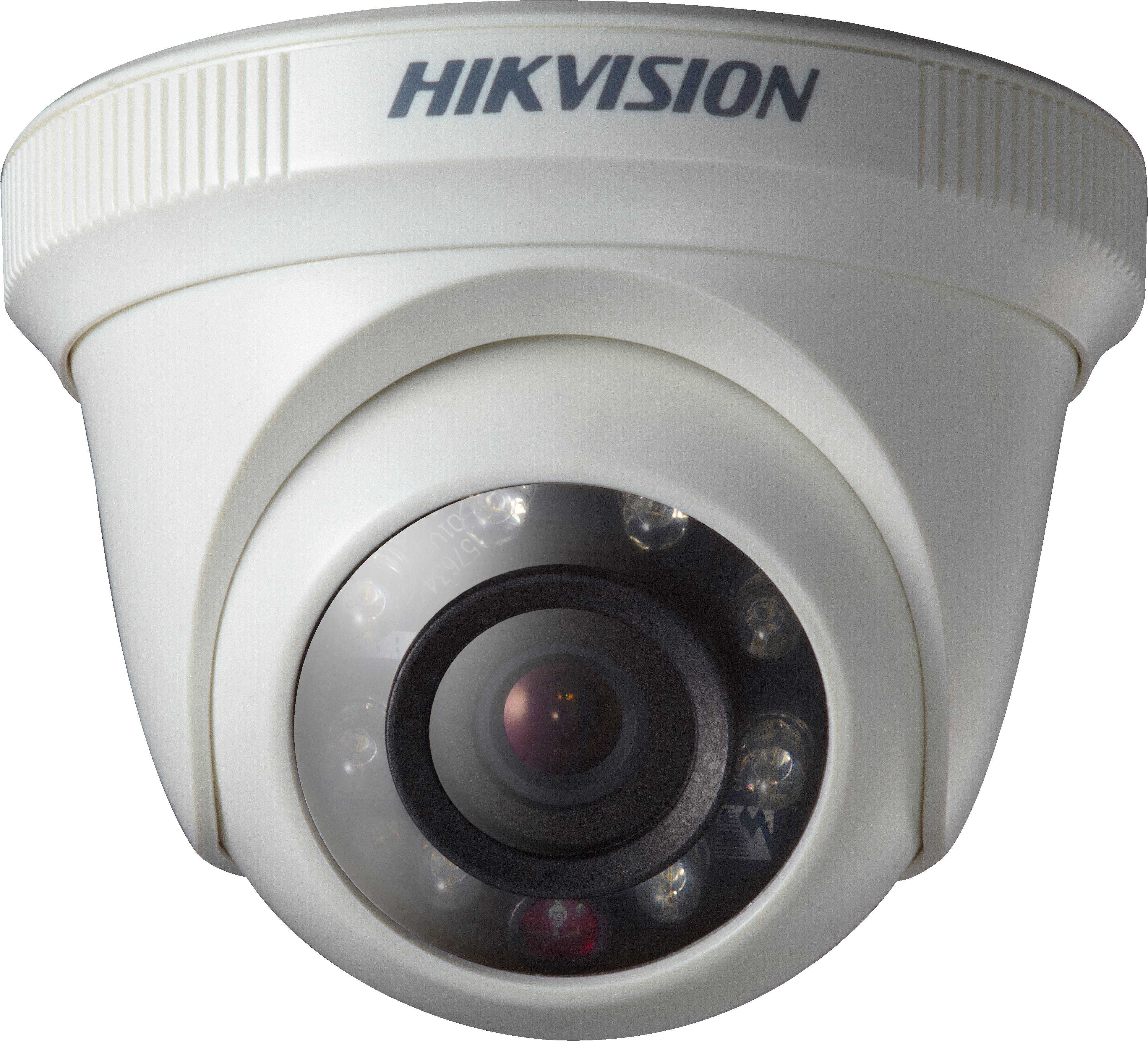 HD 1080p Indoor IR Turret Camera