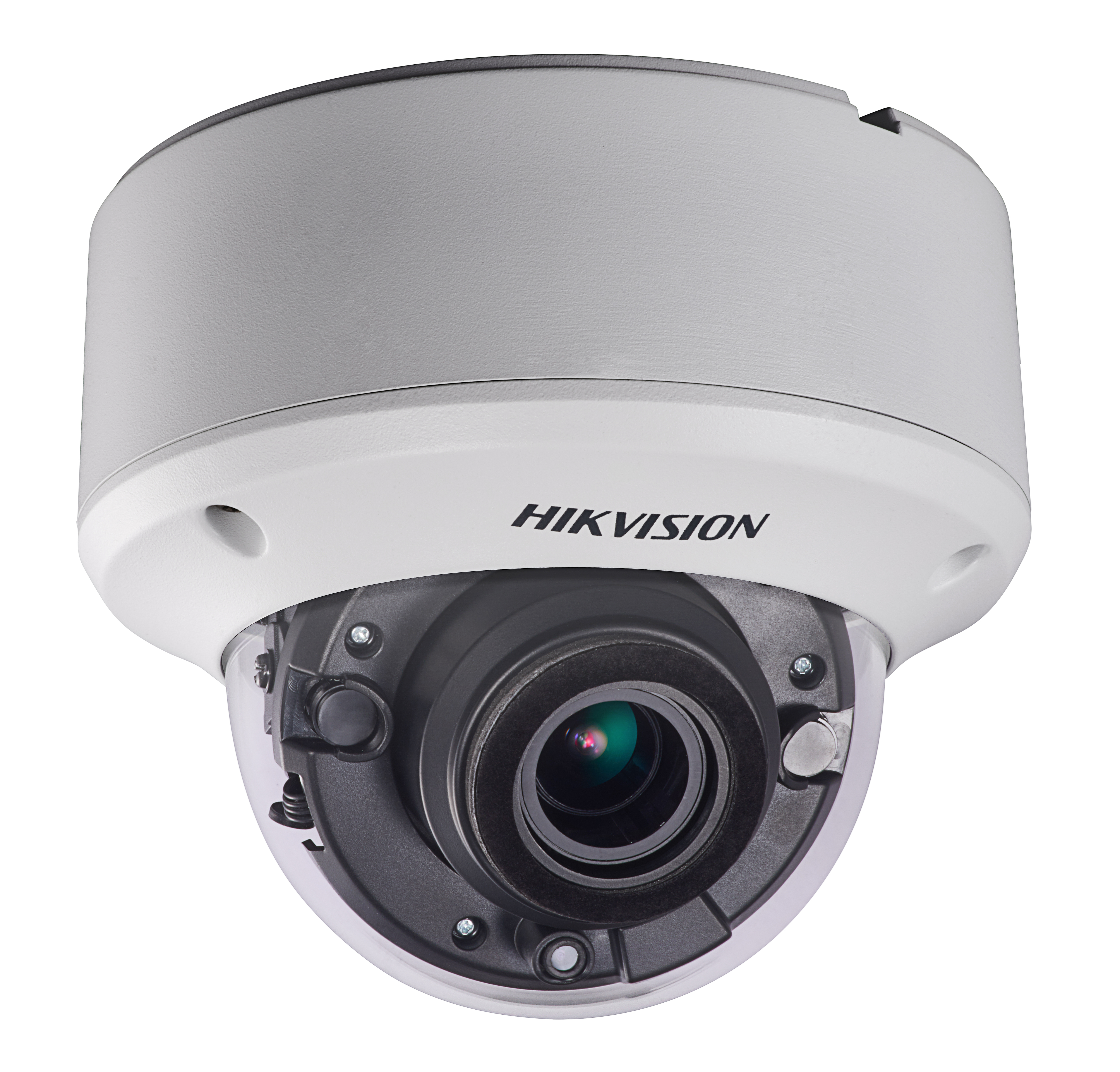 3MP Motorised Varifocal EXIR Dome Camera