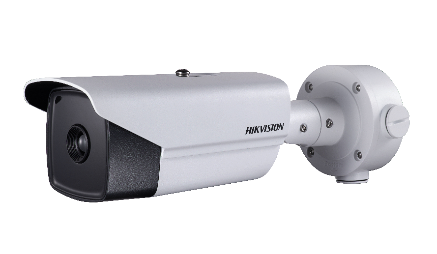 Thermal Network Bullet Camera