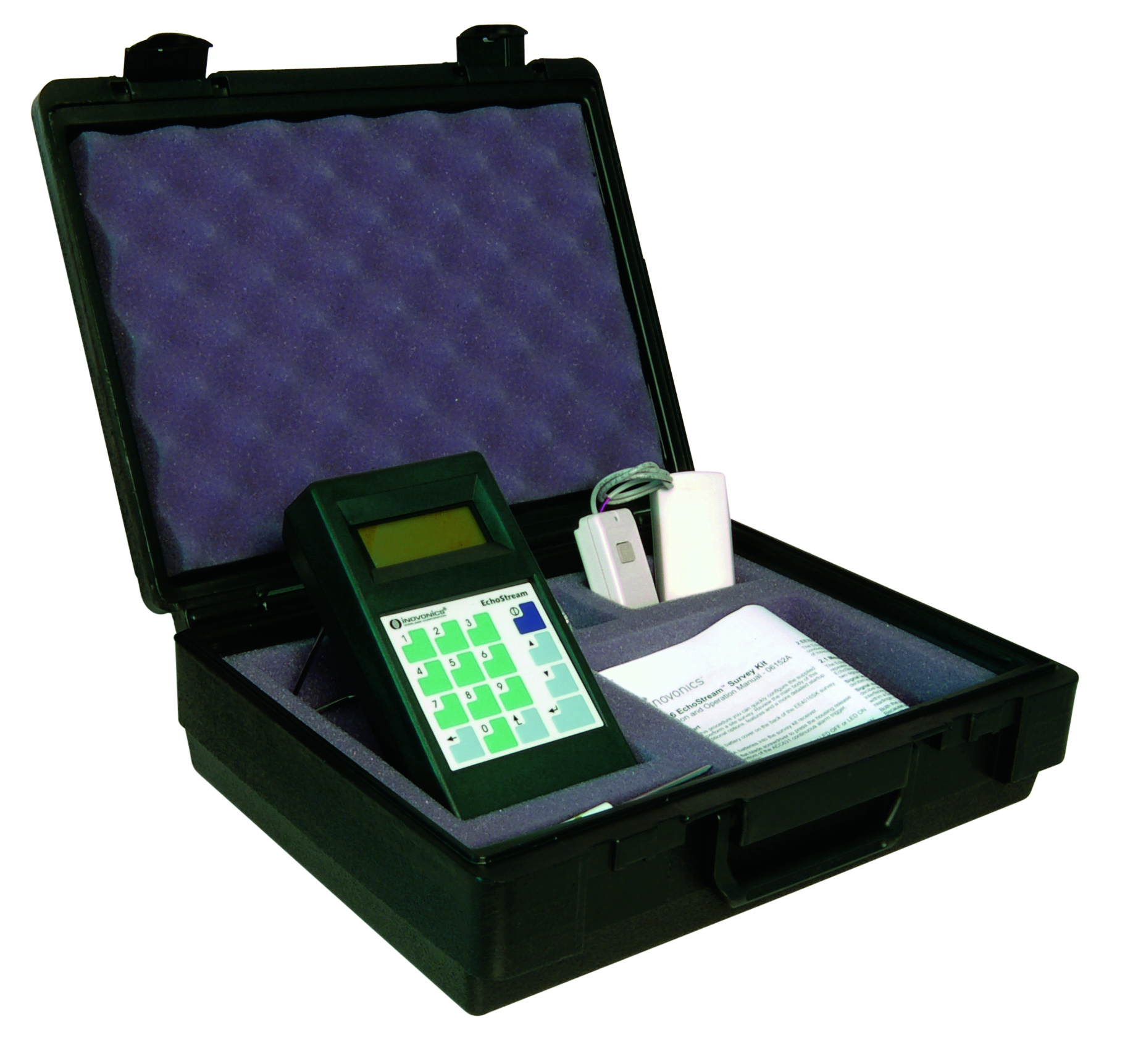 Wireless Survey Kit