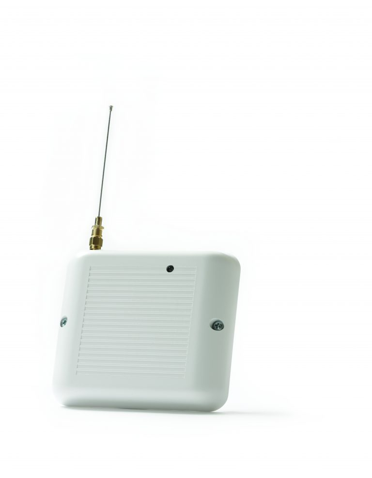 Wireless Intruder Accessories - Wireless repeater
