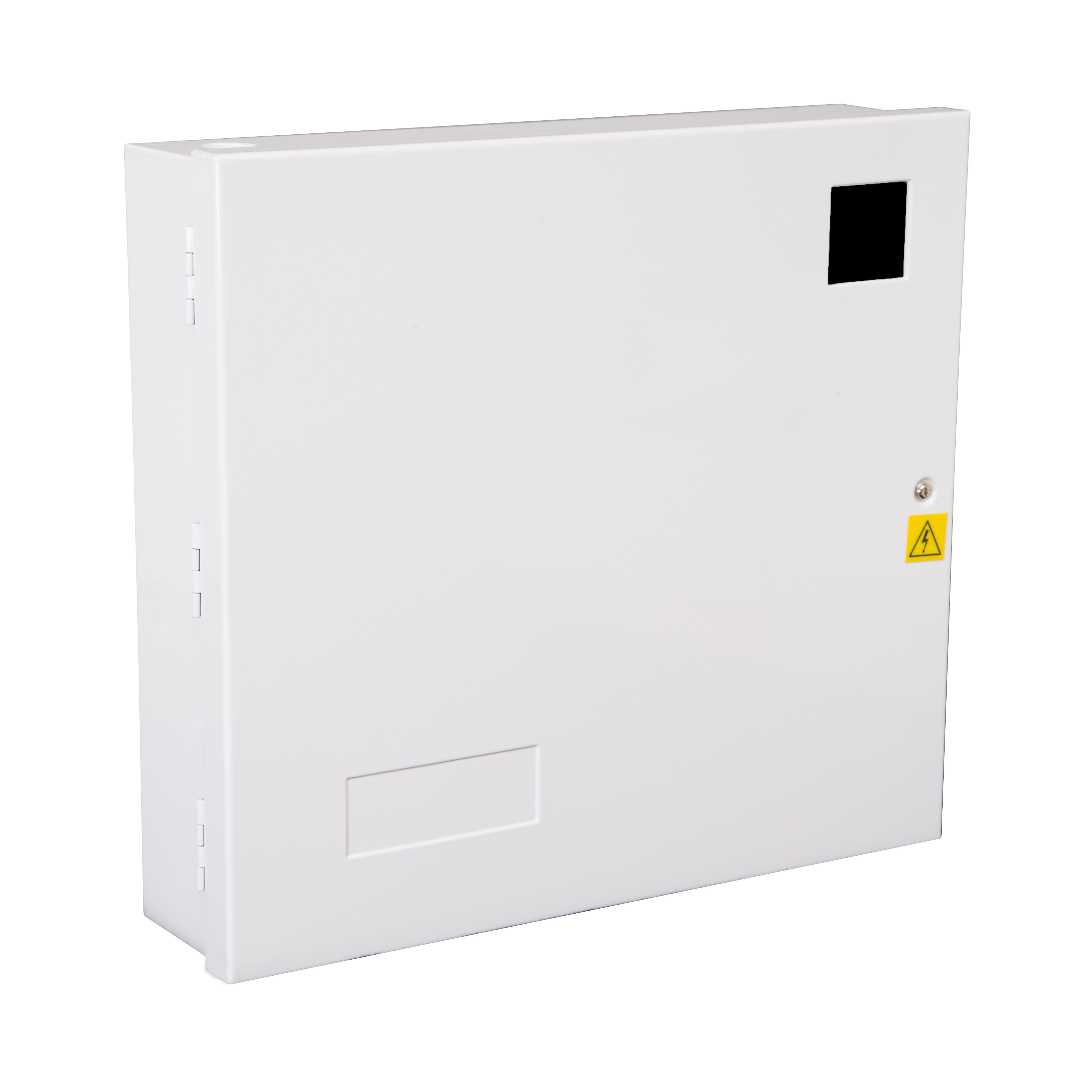 EN50131 - Grade 2 Intruder systems and any other system that require monitoring of the mains and battery.