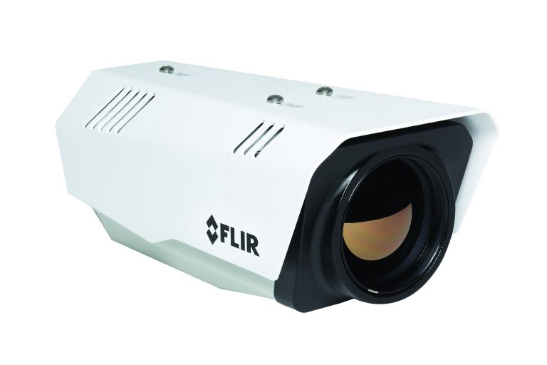 Thermal Analytic Cameras