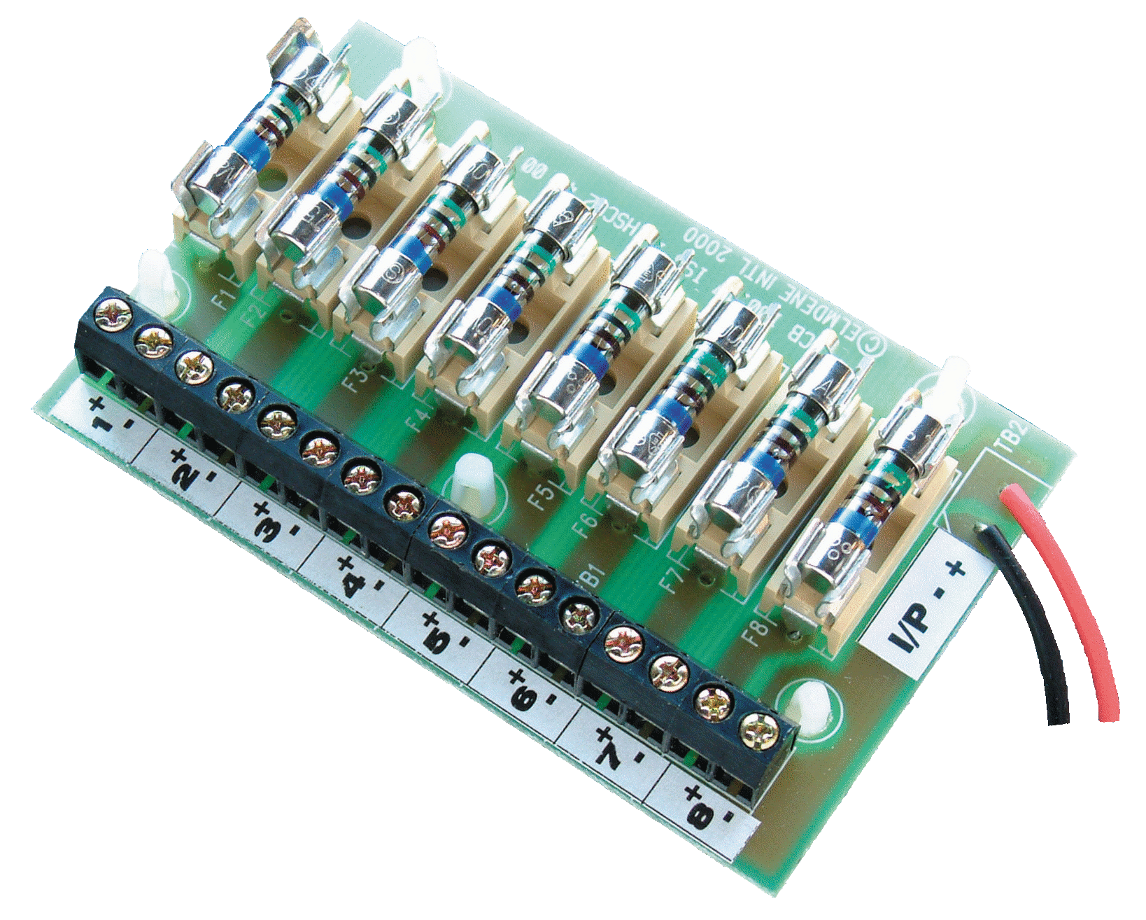 Fused Output Modules