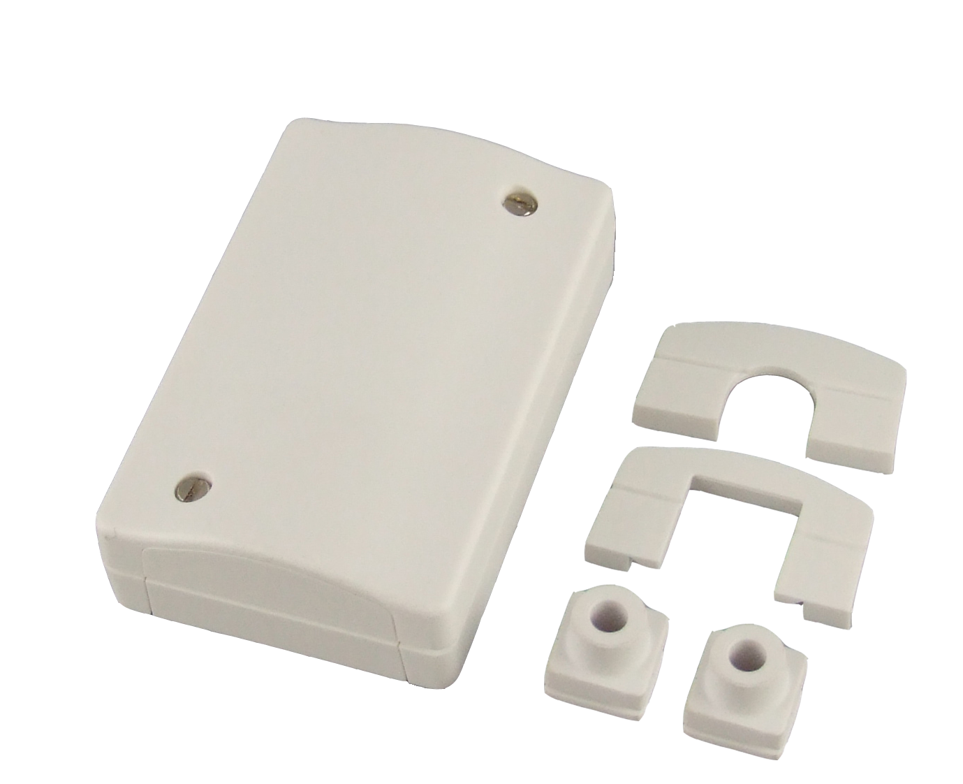 Microswitch Junction Box