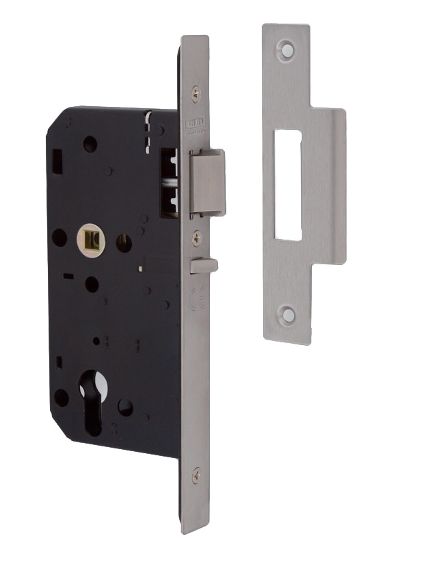 MORTICE DEADLOCKING NIGHTLATCH