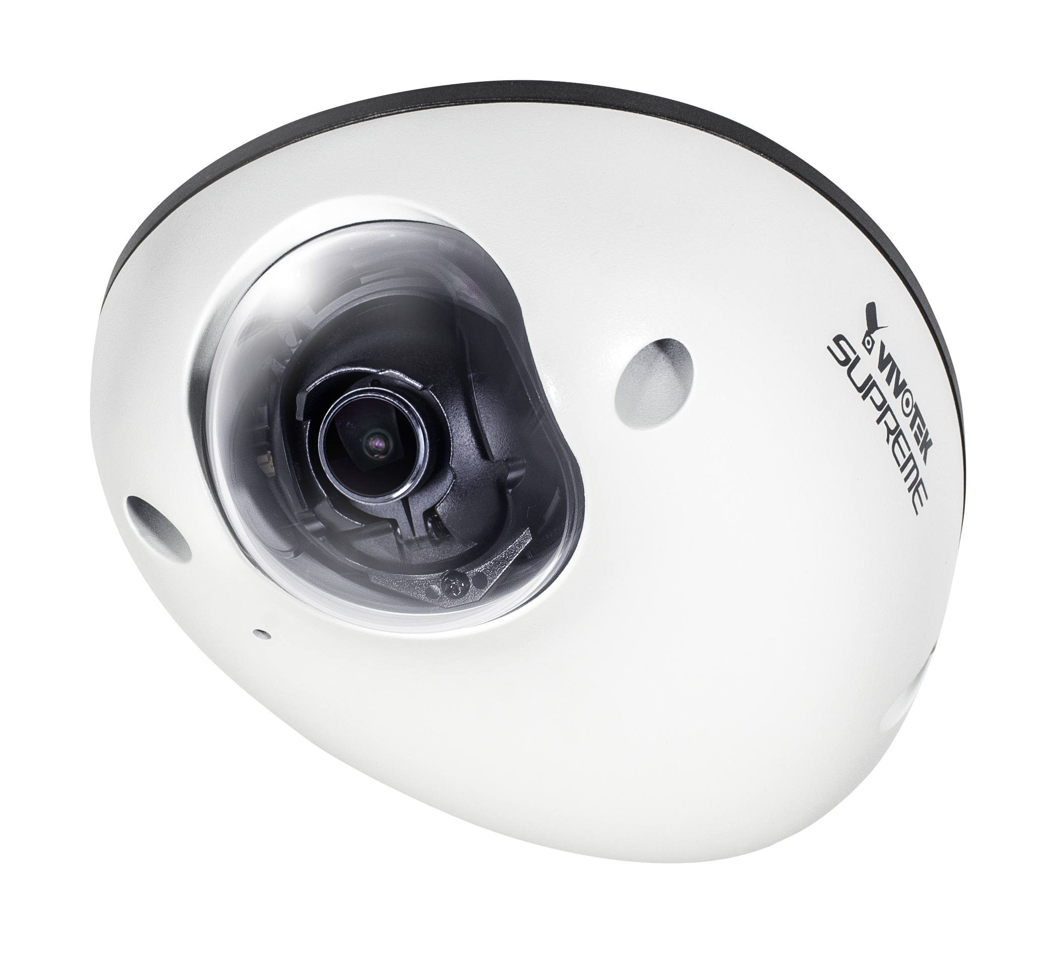 Mobile Dome Network Camera