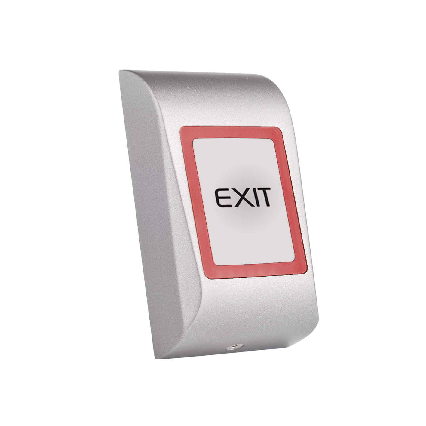 Standalone Touch to Exit Button (surface)