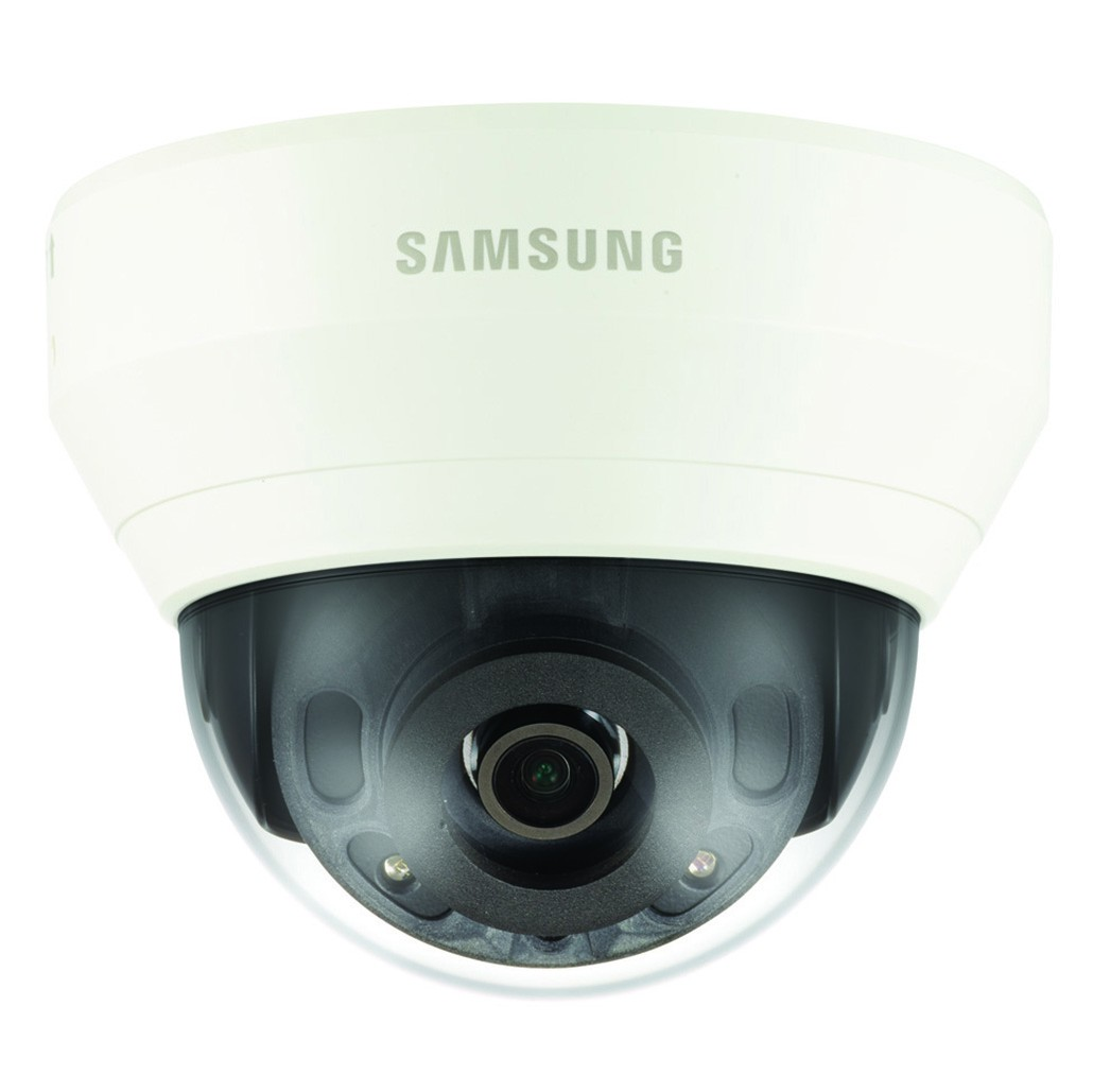2 Megapixel Full HD Network IR Dome Camera