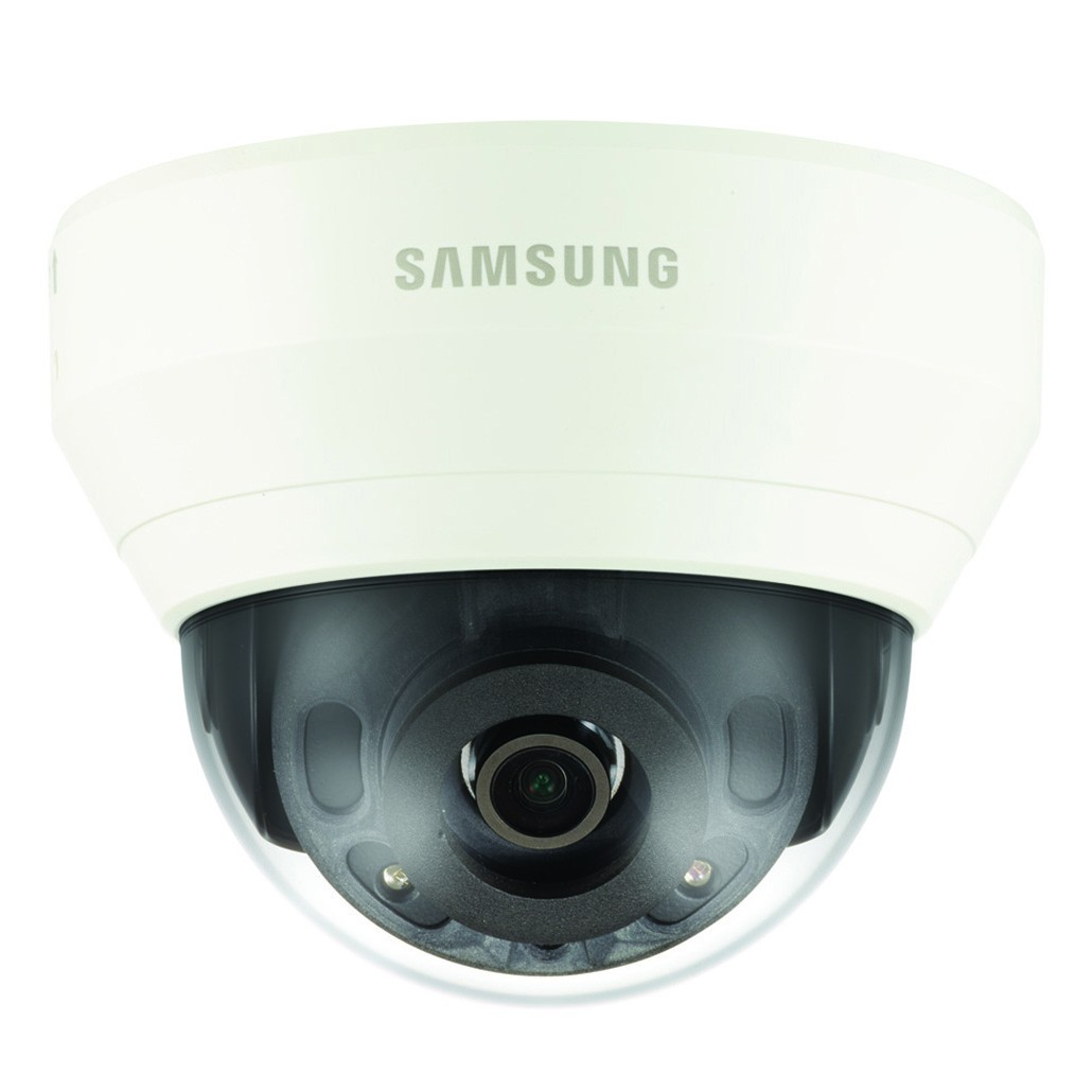 4 Megapixel Network IR Dome Camera