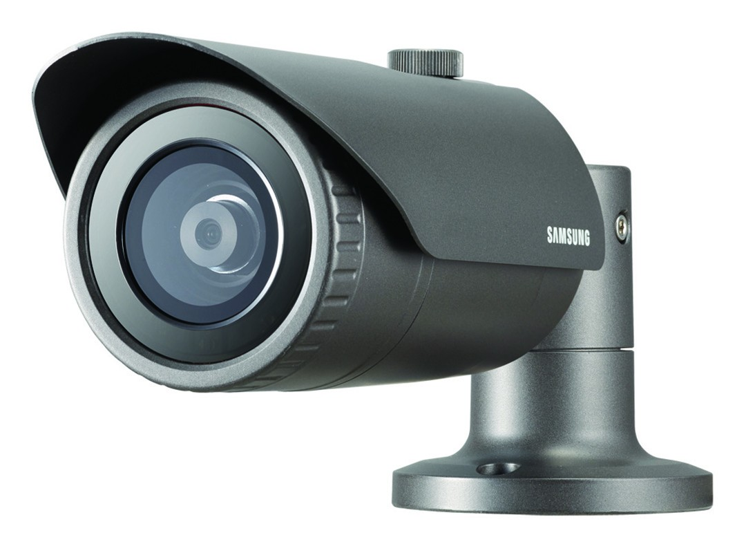 2 Megapixel Full HD Network IR Bullet Camera