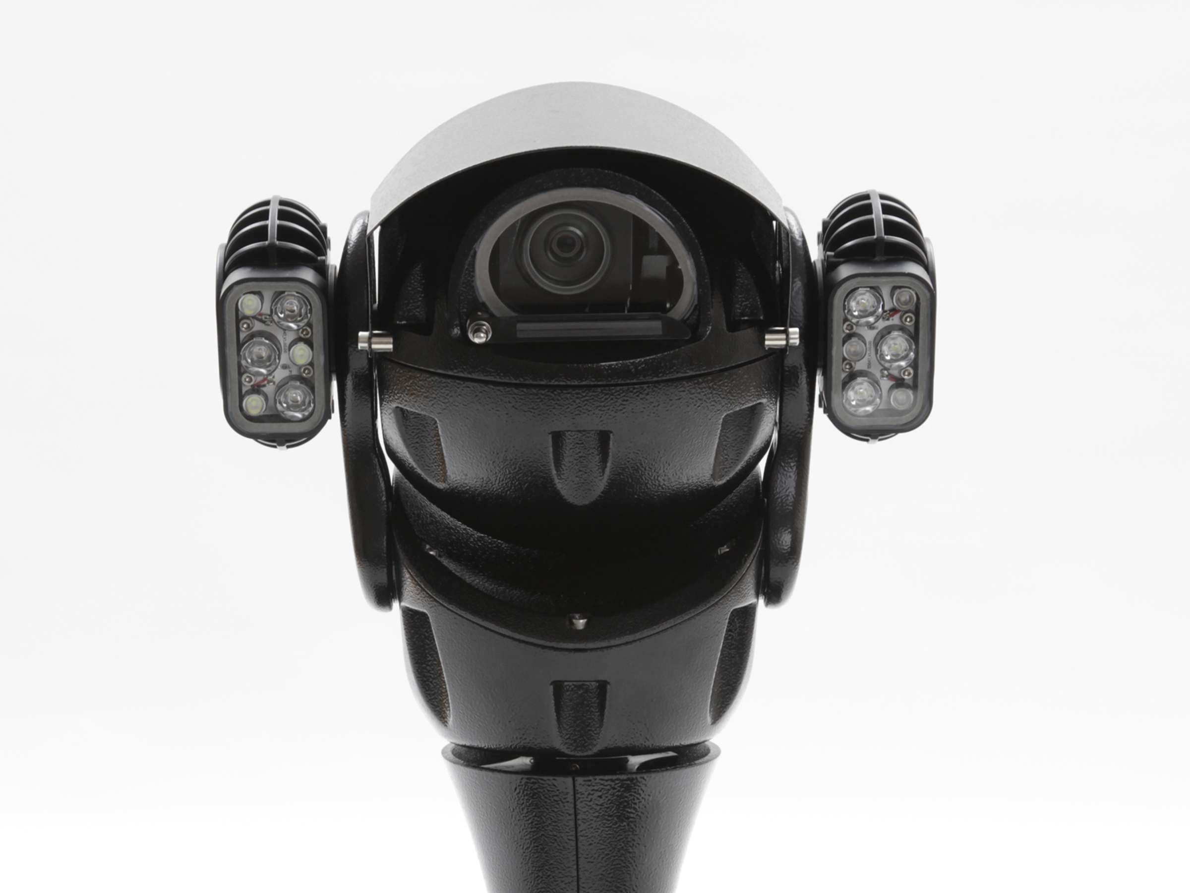 X-Series Rugged PTZ camera