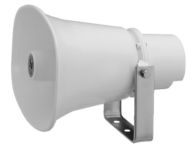 Powered Horn Speaker