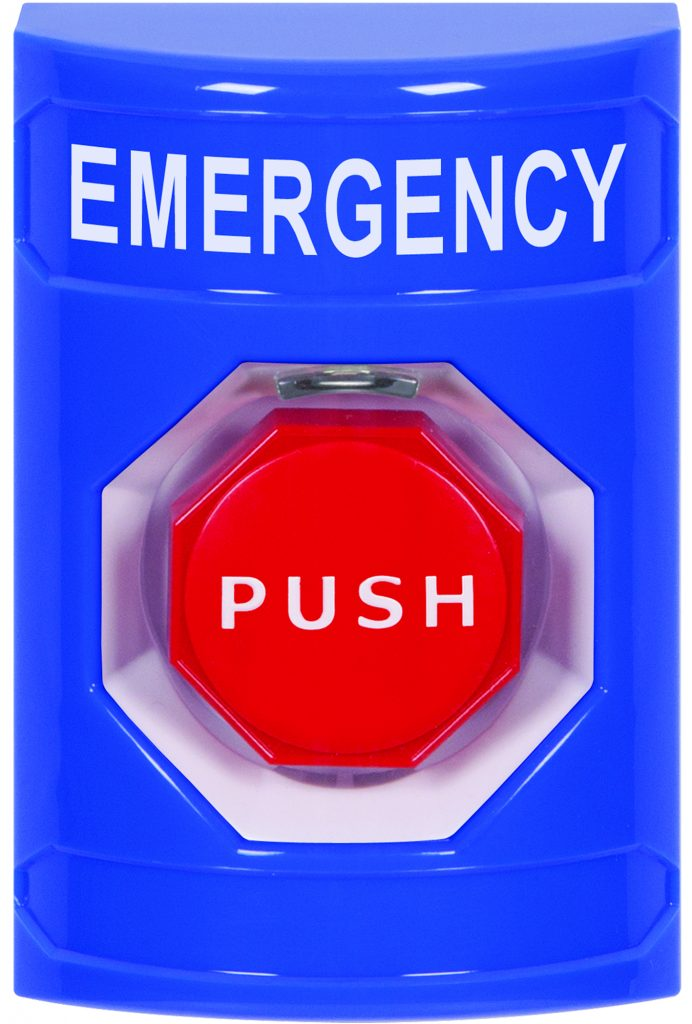 Stopper® Station - Emergency Button