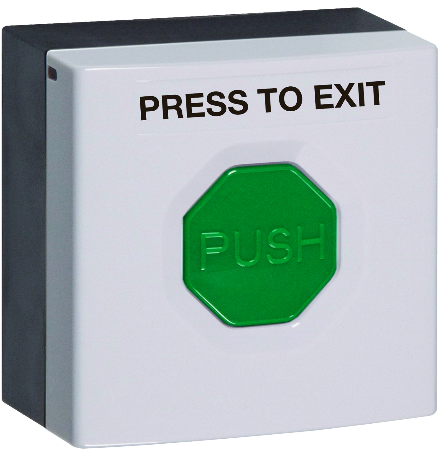 StopperSwitch® - Access Control Push Button