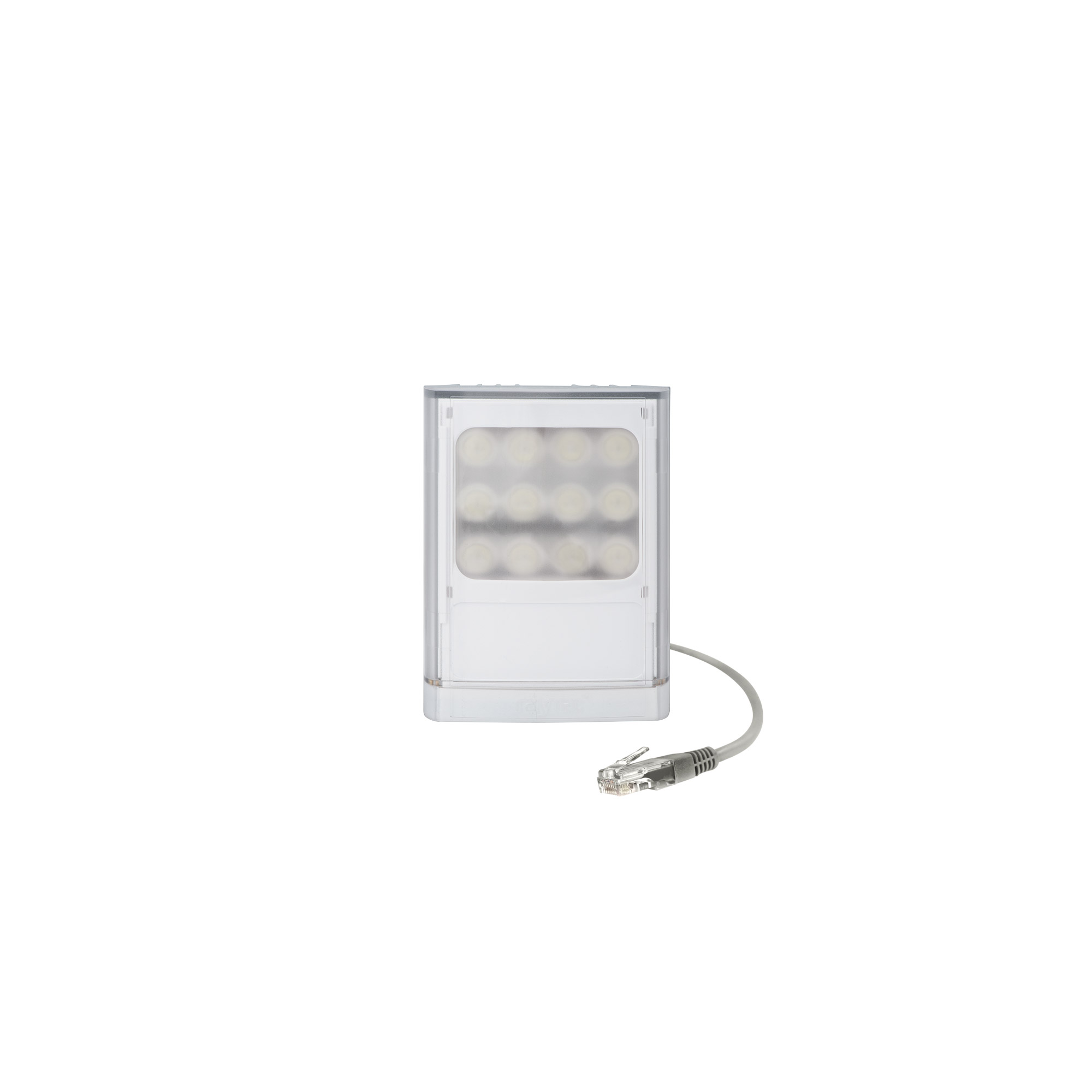 VAR2-IPPoE-w4-1 Medium Range White-Light Network Illuminator