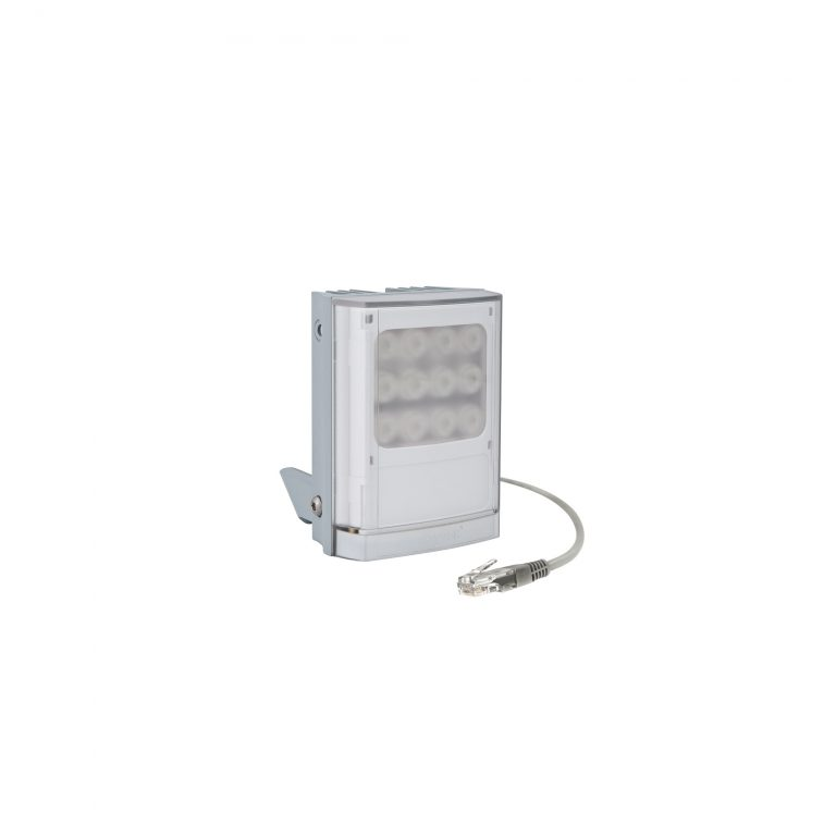 VAR2-PoE-w4-1 Medium Range White-Light PoE Illuminator